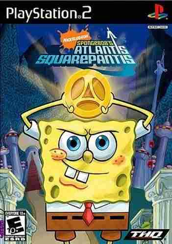 Descargar Spongebobs Atlantis Squarepantis [English] por Torrent